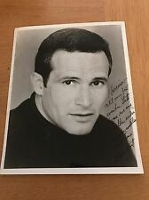 Larry Kert black and white 8 x 10 photo RARE! West Side Story