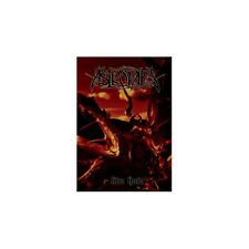 Astrofaes - Live Hate DVD,Loitdkh,Hate Forest,Horna,NEW