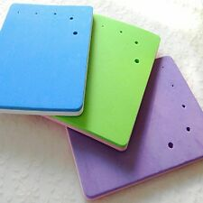 Foam Pad Fondant Cake Sponge Gum Paste Decorating Sugarcraft Flower Modelling