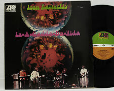 Iron Butterfly           In A Gadda Da Vida        no barcode         NM # F