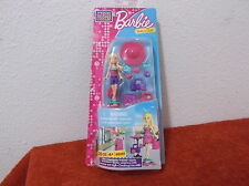 "NEW ""BARBIE..""BUILD 'N STYLE""....DOLL SET...NEW IN BOX....2012"