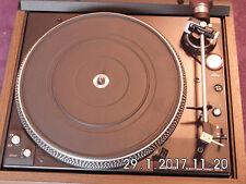 Dual CS 606 Plattenspieler