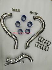 Intercooler piping kit for Mazda 323 Familiar GTX GTR 89-93