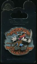 Pirate Mickey Mouse Pillage and Plunder Disney Pin 101236