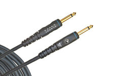 Planet Waves 10' Custom Series Instrument Cable