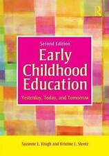 Used Book:  Early Childhood Education