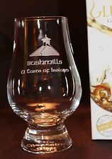 BUSHMILLS PAGODA TOP GLENCAIRN SINGLE MALT SCOTCH WHISKY TASTING GLASS