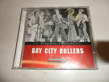 Cd   Bay City Rollers  – Media Markt Collection