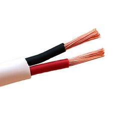 12/2 250 Ft IN WALL SPEAKER WIRE CABLE CL2 OXYGEN FREE COPPER OFC Awg Gauge Feet