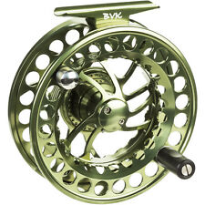 NEW -  TFO BVK 4 Fly Reel (11-12wt) - FREE SHIPPING!