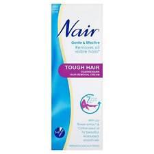 Nair Tough Hair Coarse/Dark Hair Removal Cream 200ml