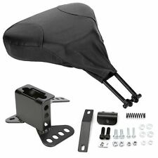 Adjustable Driver Rider Backrest Back Rest For 09-15 Harley Touring FLHT FLHX