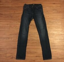 Citizens of Humanity Avedon Ultra Skinny 27 X 30 Jeans Dark 1300B-818
