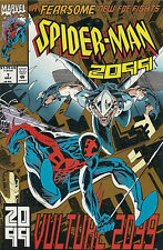 Spiderman 2099   #7   NM