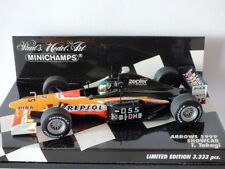 Minichamps Arrows 1999 Showcar T. Takagi No: 430990084