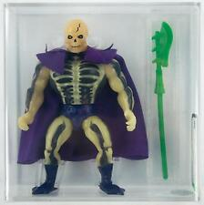 Masters of the Universe Scare Glow Green Halbred Figure AFA 80