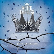 White Empress - Rise of the Empress (2014)  CD Special Edition  NEW  SPEEDYPOST