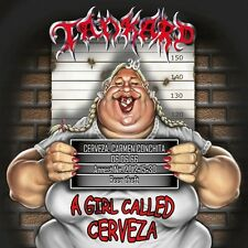 TANKARD - A GIRL CALLED CERVEZA  CD NEU