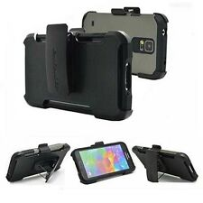 Original [Belt Clip Holster] for Samsung Galaxy S5 w/ Spigen®  TOUGH ARMOR Case
