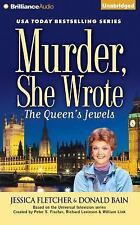 Murder, She Wrote: Murder, She Wrote: the Queen's Jewels : The Queen's Jewels...