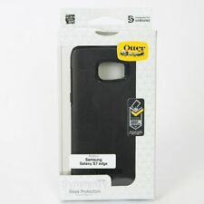 New! Otterbox Symmetry series case for Samsung Galaxy S7 Edge Black