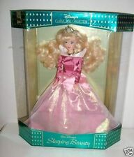 Sleeping Beauty Classic Doll collectors Edition RARE