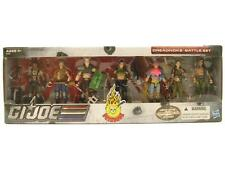 G.I.JOE EXCLUSIVE: DREADNOKS BATTLE SET