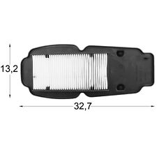 AIR FILTER TO FIT HONDA VARADERO 125 XL125V  2001 T0 2006