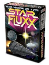 Star Fluxx Family Card Game In Space by Looney Labs Flux Ever-Changing Rules