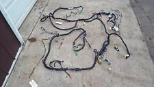 ACURA TL 3.5 TYPE-S INTERIOR CABIN WIRING HARNESS WITH AIRBAG SENSOR 07 2007