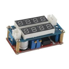 High Quality 5A Constant Current Voltage LED Driver Battery Step-down Module QT