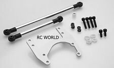 Tamiya Highlift Truck F350-Hilux-Tundra  FRONT AXLE STEERING SERVO MOUNT KIT