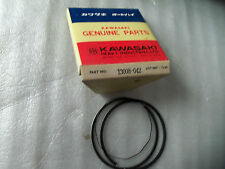 kawasaki   h2  new original  piston ring set  std