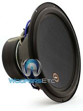 "CADENCE S2W15-D4 15"" SUB 1600W MAX DUAL 4-OHM CAR SUBWOOFER BASS SPEAKWER NEW"