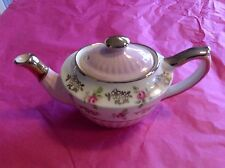 Vintage Gibsons Of Staffordshire Tea For One Teapot