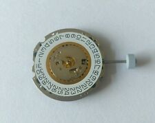 Ronda Harley 705E Quartz Watch Movement ( 10 1/2'') (Date 3)(371 Battery)