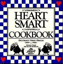 Heart Smart Cookbook by Henry Food Heart(1994)LPb