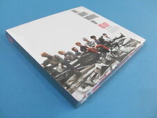 NCT 127 - NCT # 127 [1ST MINI ALBUM] CD W/ BOOKLET +PHOTOCARD  K-POP
