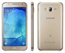 SMARTPHONE SAMSUNG GALAXY J7-2016 SM-J700H/DS DUAL SIM 16GB-NUEVO Y LIBRE-ORO