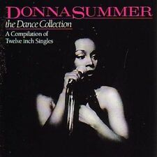 Donna Summer - Dance Collection [New CD]
