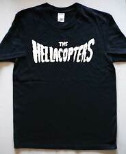 THE HELLACOPTERS T-shirt Turbonegro Gluecifer Imperial State Turbo Ac's