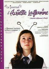 Le Journal d' Aurelie Laflamme New Blu-ray
