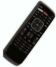 New Vizio XRV13D XRT301 Keyboard Remote for M3D650SV M3D550SL M3D470KD M3D550KD