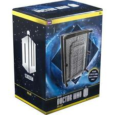 Dr Who - Pin Art Metal Pin Impression Board - New & Official BBC In Picture Box