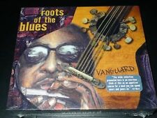 Vanguard: Roots of the Blues [Box] by Various Artists