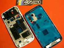 COVER CORNICE per SAMSUNG GALAXY S4 MINI Gt i9195 ALLOGGIO DISPLAY TOUCH SCREEN