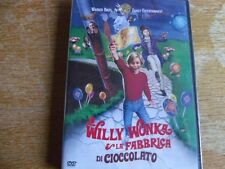 Willy Wonka und die Schokoladenfabrik - Gene Wilder Mel Stuart Charlie Willi