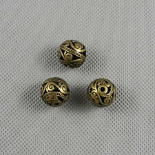 1x Craft Supplies jewellery Making Findings Charms A2887 Hollow Spacer Beads