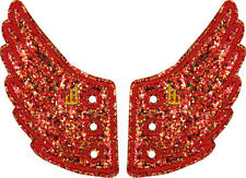 SHWINGS Party Sparkle wings for shoes official designer Shwings NEW 10709
