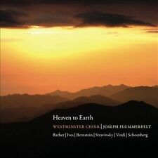 Heaven to Earth, New Music
